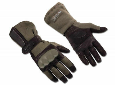 Wiley X TAG-1, Foliage Green Gr. XXL Handschuhe