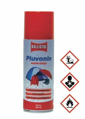 Ballistol Pluvonin Spray (4,90€/100ml)