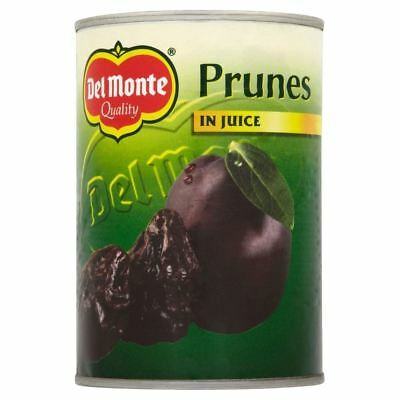 Del Monte Prunes in Juice (410g)
