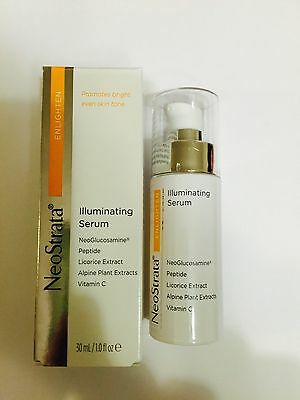 NeoStrata Enlighten Illuminating Serum 30ml / 1oz  New in Box Free Shipping
