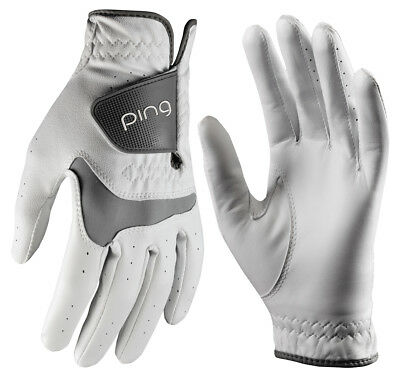 2017 Ping Ladies Sport Golf Glove SMALL LARGE LEFT HAND For RIGHT HANDED Golfers