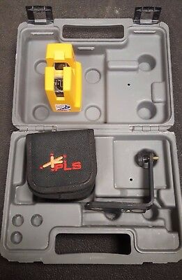 PLS 180 Pacific Laser Systems Laser Level