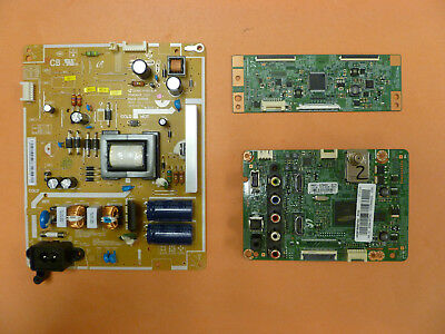 Samsung Led Tv  Complete Parts Repair Set From Un39Fh5000