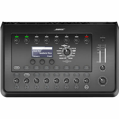 Bose Professional T8S ToneMatch 8 Channel Digital Mixer