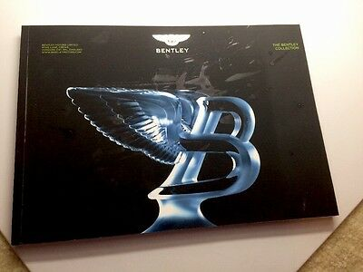 The Bentley Collection  2014