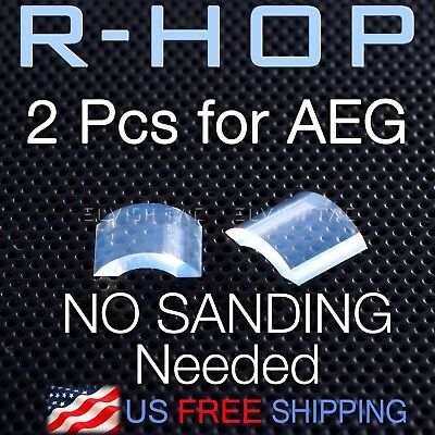 RHOP 2 Pcs Fit Airsoft AEG TBB Barrel NO-Sanding-Needed R Hop R-Hop Made in USA
