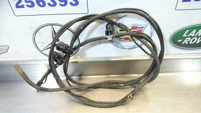 Mercedes X218 Cls 350 Windscreen Washer Jet Nozzle Pipe Hose