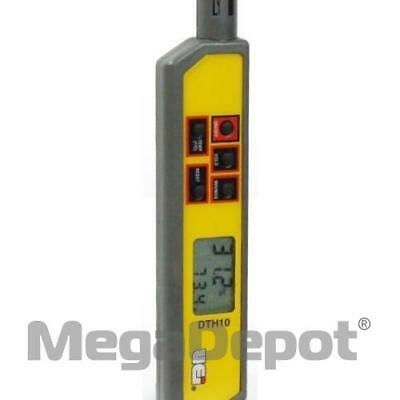UEi DTH10, Digital Thermo-Hygrometer