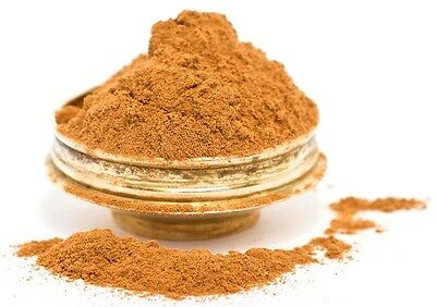 Grade A Ceylon Cinnamon Taj Powder (True) High Quality Taste & Aroma