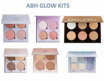Ultimate That Glow Kit Moonchild Gleam Sundipped Sweets Anastasia Beverly Hills