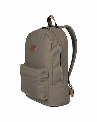 NEW DC Shoes™ Bunker Canvas Backpack DCSHOES