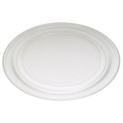 New Genuine Lg Microwave Glass Plate Part No. 3390W1A044B For 30Ltr Microwaves