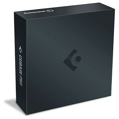 Steinberg Cubase Pro 10 Educational - Software Produzione Audio EDU