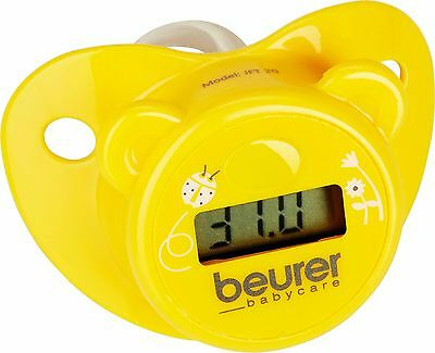 Beurer, Schnullerthermometer, BY 20