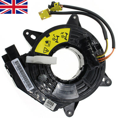Spiral Cable Clock Spring For Land Rover Discovery MK3 MK4 3 4 Range Rover Sport