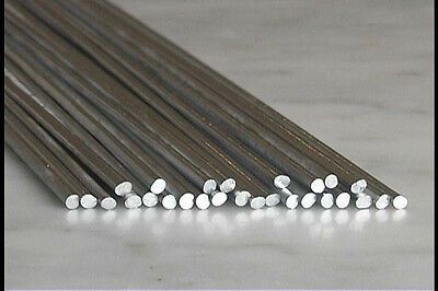ALUMINUM REPAIRS *New WizardWeld OR ALUMALOY, DURAFIX, ~90 grams,  about 8 rods