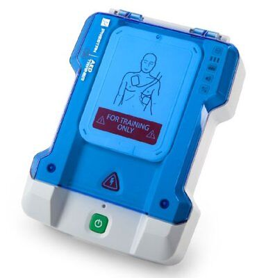 NEW Prestan Professional AED Trainer FREE SHIPPING