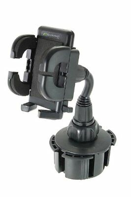 NEW Bracketron UCH 101 BL Universal Cup iT II Mount with Grip iT for GPS