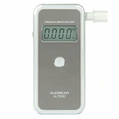 NEW AlcoMate Premium AL700 Professional Breathalyzer with PRISM Technology