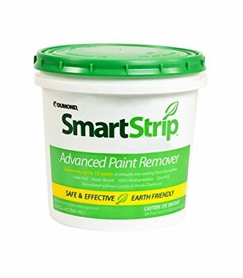 NEW Smart Strip by Peel Away® One Quart 'Sample Size' Paint Remover