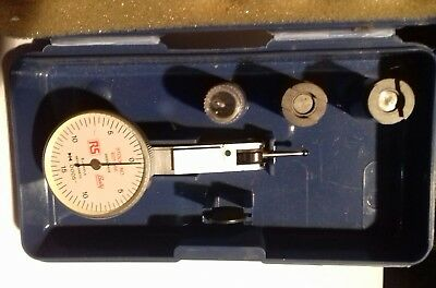 Rs/Baty Dial Test Indicator 0.03 inc******REDUCED..*****
