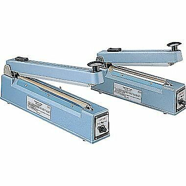 "20"" Thermal Impulse Sealers with Trimmer"