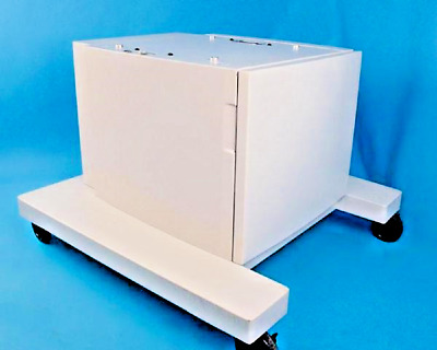 HP Printer Stand with Cabinet 4240-4200-4250-4300-4350 HP Q2445B LaserJet NEW