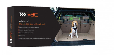 RAC Advanced en maille filet pare-chien