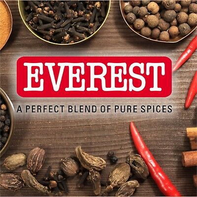 Everest Spices For Indian Recipes  Wide Range Available Spices100G