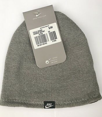 Nike Reversible Infant Baby Unisex Beanie Hat 287268 063
