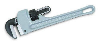Williams 13500 Aluminum Pipe Wrench, 8-Inch