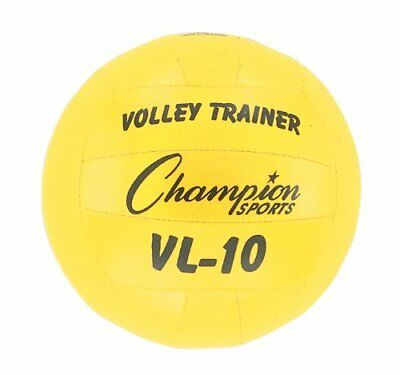 NEW Champion Sports Small Volleyball Trainer FREE SHIPPING