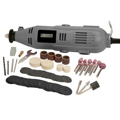 45062 100pc Variable-speed Rotary Tool Kit