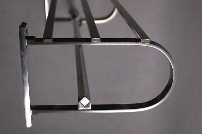 79 cm - Original ART DECO Garderobe - Wandgarderobe - BAUHAUS - Coat Rack