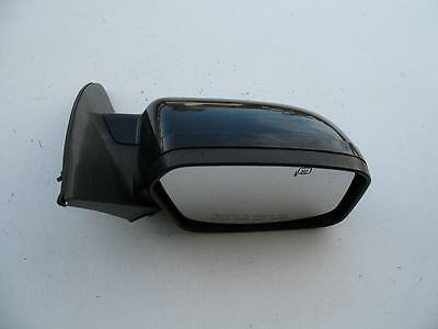 Passenger Side Mirror For 2011-2012 Ford Fusion H688JP Right
