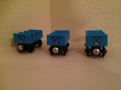 Thomas the Tank Engine Train Wet Wipe Lid Baby Blue Usable ...