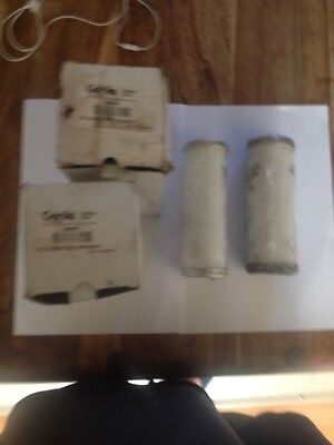 Genie Lift Hydraulic Filters 60857 4X