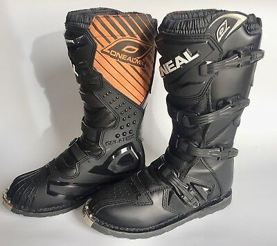 O´Neal Rider MX Stiefel  Rider  ONEAL Gr. 44/ US 10.5