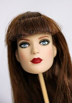 Tonner 15th Anniversary Tyler - 2014 2015 doll HEAD ONLY