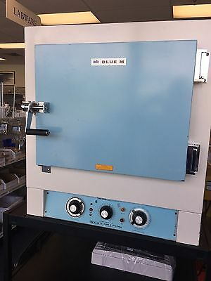 Blue M OV-18A Lab Oven