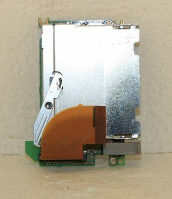 Nikon D300 / D300s CF Compact Flash Replacement Repair Part with FPC