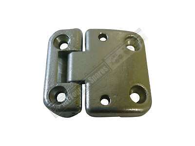 Left Hand Front Upper Door Hinge Land Rover Defender
