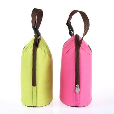 Baby Milk Bottle Insulation Mummy Bags Portable Travel Tote Hand Carry Bagkk