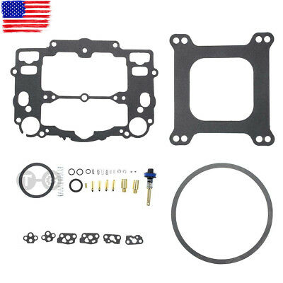 Carburetor Rebuild Kit Edelbrock 1400 1403 1404 1405 1406 1407 1409 1411 1477