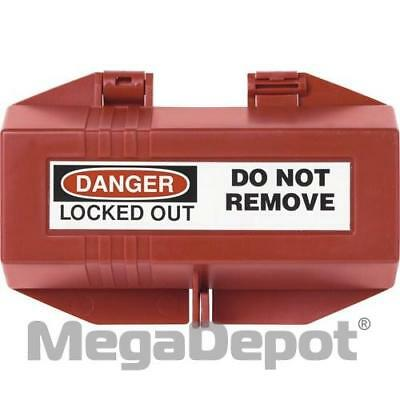 Abus P550, 00451 220 - 550V Electrical & Switch Lockout Device