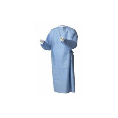 Allegiance Surgery Gowns Sterile Large 20 Count