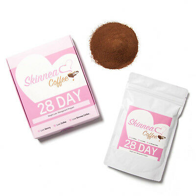 SKINNY COFFEE CLUB 💟 30 Day 💟 TOP SELLER 💟 FAST DISPATCH 💟 WEIGHT LOSS 💟 UK