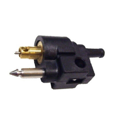1 Piece Fuel Line Connector Fit For Yamaha Outboard Motor 6mm Male Reliable