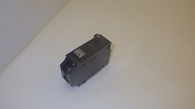 Ge Circuit Breaker Thql1120 Plug In Type 20A 1 Pole Volts 120/240Ac ~New