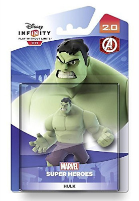 Peripherals (not machine speci-INFINITY 2.0 HULK FIGURE  AC NEU
